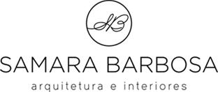 Samara Barbosa | Arquitetura e Interiores